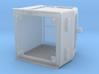 Cargo Sprinter Kopf-1_v2 TT 1:120 3d printed