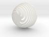Spiral Bowl 3d printed