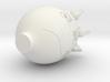 Birds Mug 3d printed