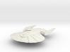 Milner Class Destroyer (Big) 3d printed
