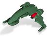 Kan Class B Destroyer 3d printed