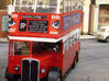 1:43 London Transport STL11-Body 3d printed Model built & detailed by Terry Russell