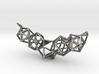 Icosahedron Pendent 3d printed