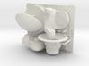 STIR C Kit 3d printed