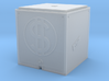 Money Bin 3d printed