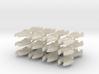 3mm Elvar Asp Grav MICV (24pcs) 3d printed
