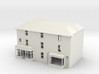 TFS-16 N Scale Topsham Fore Street building 1:148 3d printed