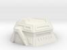 Sci-Fi Bunker 3d printed