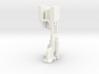 1/64 Dura-Chain Ally scraper power unit ( L Base ) 3d printed