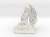 Angel statue 3d printed
