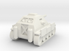 Jagdpanzer IV Mini 3d printed