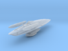 Trident Class Attack Wing 3d printed