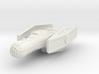 Scimitar Bomber 1/270  3d printed