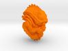 70 MM Alien Fetus 3d printed