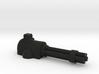 Hotwheels scale Chaingun 3d printed