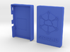 Case for Rasperry Pi 2, 3 or B+ with Storj logo 3d printed