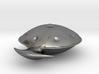 Handpan Instrument Pendant 3d printed