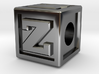 """Name Pieces; Letter """"Z"""" 3d printed"""