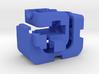 180° Serial or DB9 3d printed
