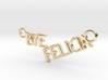 Bye Felicia 3d printed