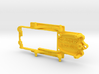 Ninco Seat Leon Cup Chassis ~ Slot.it pod 3d printed