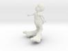 BIG FOOT KID 3'' 3d printed