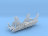 001I AMX - 1/144 Kit 3d printed
