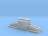 CNSM Electric loco 452 3d printed