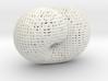 Klein math art 3d printed
