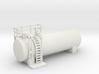 N Scale Diesel Storage Tank V3 (WSF) 3d printed