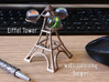 Eiffel Tower Desk Toy 3d printed