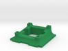 Runcam PZ0420M Holder for ZMR250 3d printed