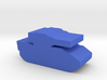Game Piece, Blue Force IFV 3d printed