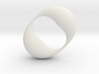 0054 Antisymmetric Torus (p=2.0) #003 3d printed