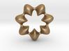 0066 AntisymmetricTorus (p=7.0) #009 3d printed