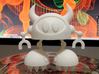 Whizzman Whizzbot 3d printed
