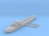MV Gaasterdijk 1/1250 scale 3d printed