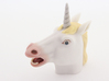 Magical Unicorn  3d printed