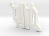 NIX62061 - RC10 wide front arms 3d printed