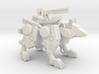Robo-Wolf 3d printed