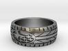 SUBARU ring size 18 mm (US 8) 3d printed