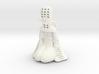Nameless princess 3d printed