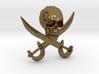 Pirate 3d printed