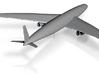 Aircraft 3d printed