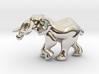 Elephant 1'' 3d printed