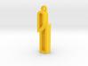 Unova Pendant [Quake] 3d printed