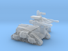 DRONE FORCE - Drone Transporter 3d printed