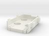 MobiusStandardLens 250-2-Boss-Extrude2 3d printed