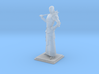 Female priest 3d printed