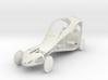 Car FullScale (repaired) 3d printed